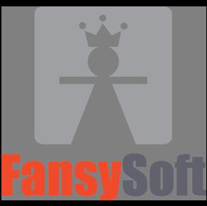 景佳科技 FansySoft