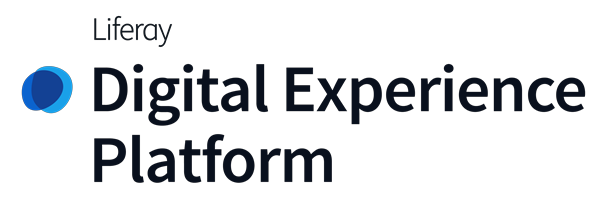 Liferay Digital Experience Platform